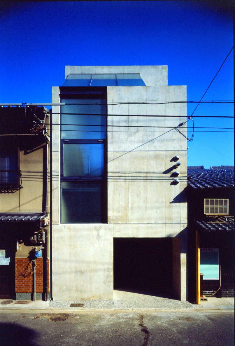 上京の家 | WORKS |