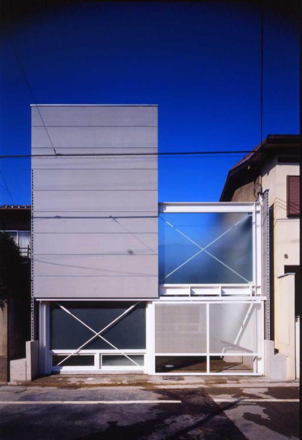 House in Shimogamo