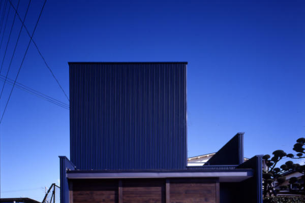 House in Sakai