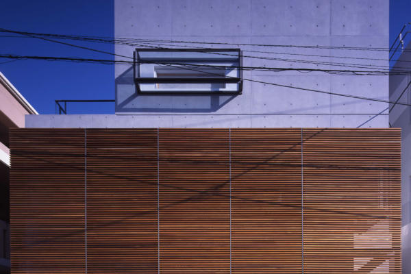 House in Hakata