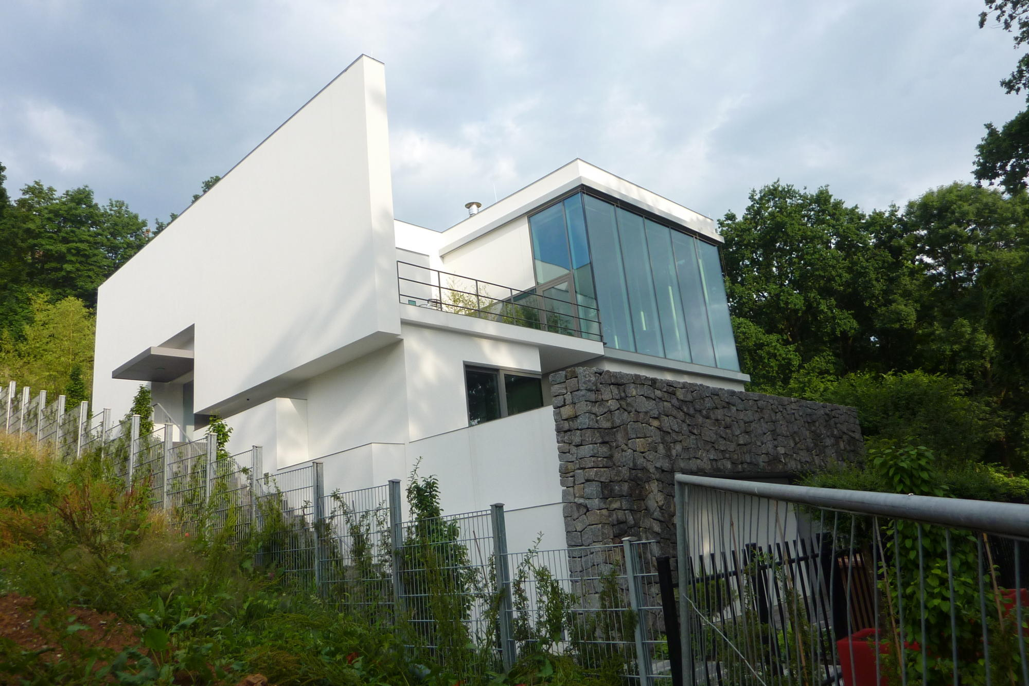 House in Frieburg | WORKS |