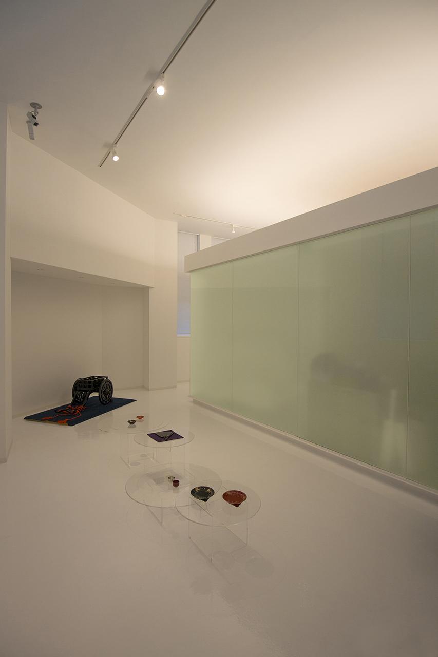 Zohiko Office + Shop | WORKS |