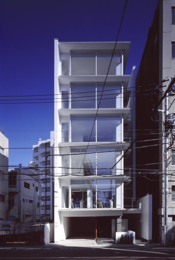 Kamiya House