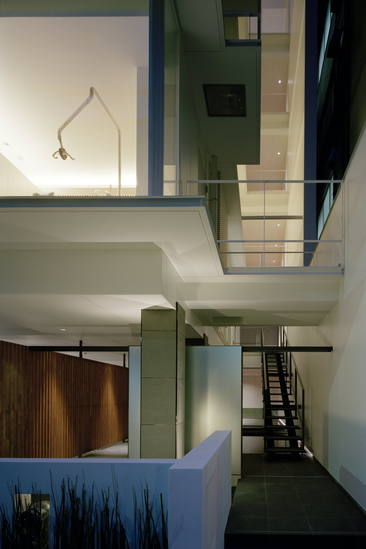 Kamiya House | WORKS |
