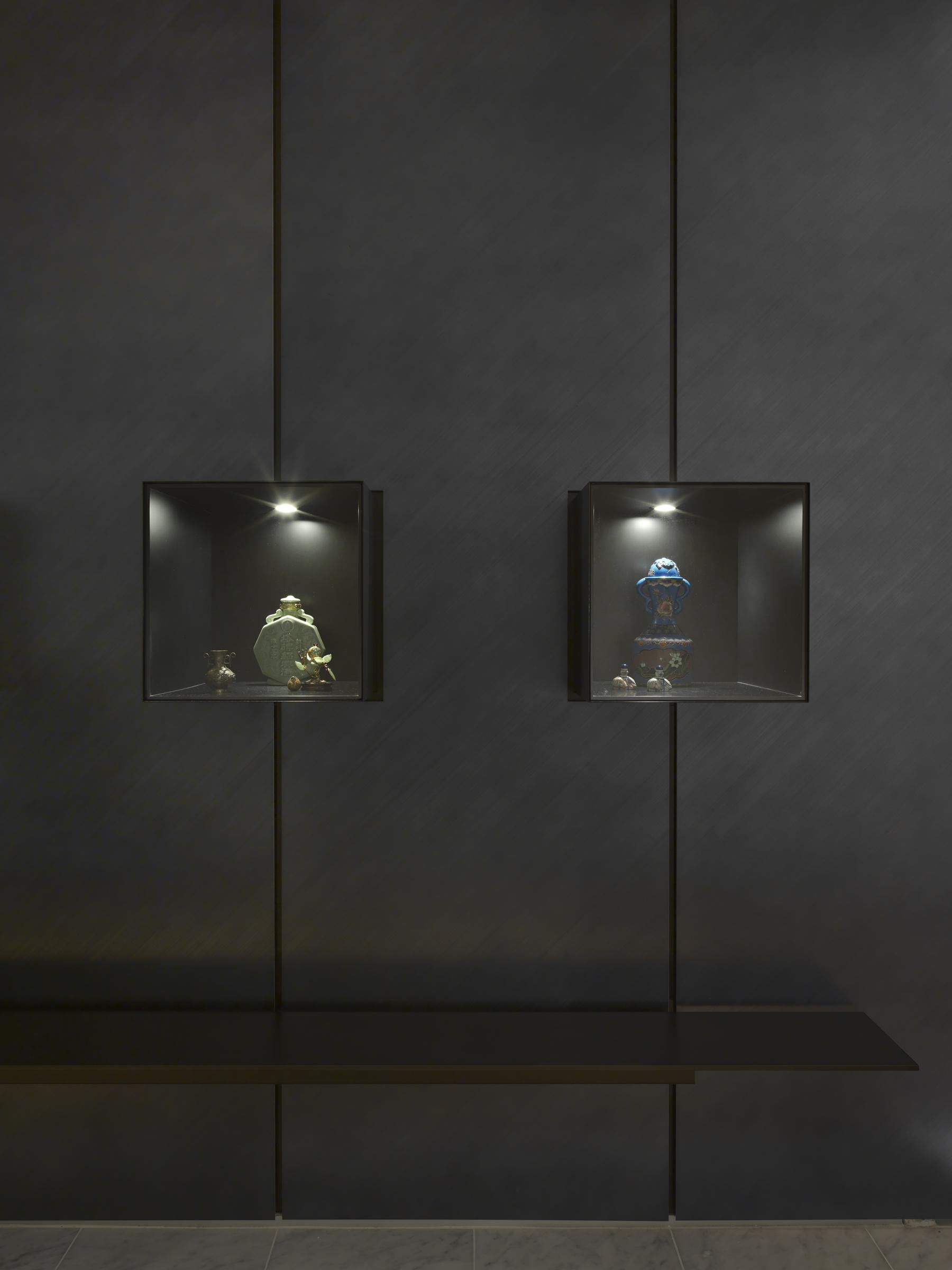 京都ホテル 桃李改装 | WORKS |