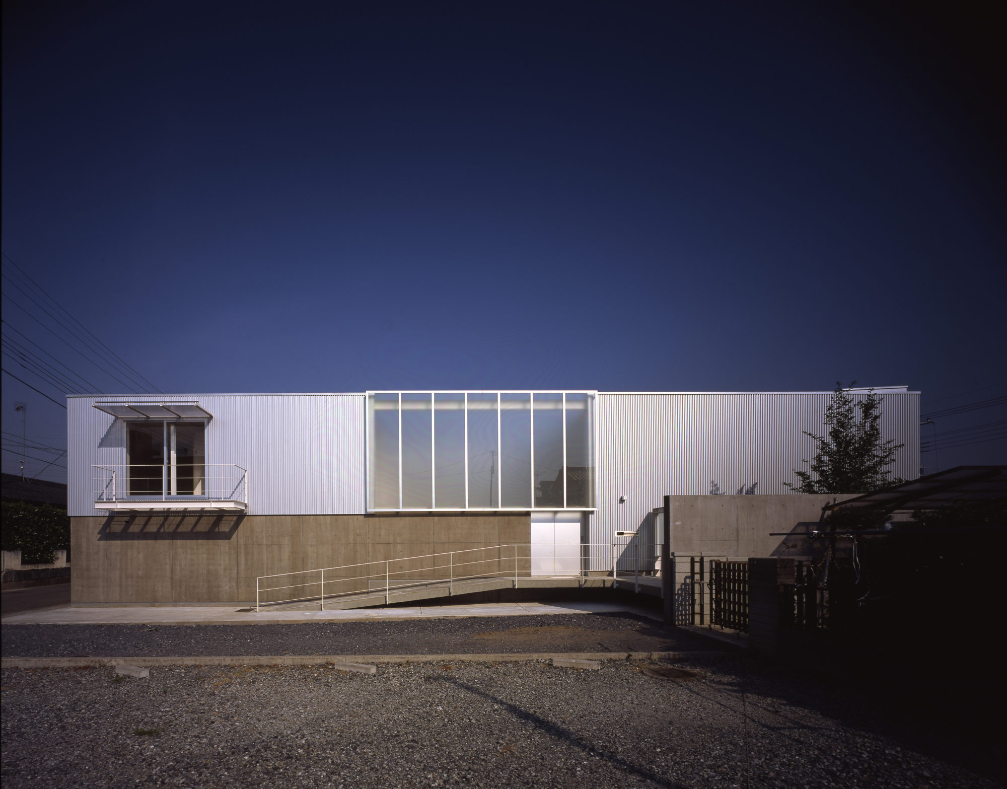 House in Fukaya | WORKS |
