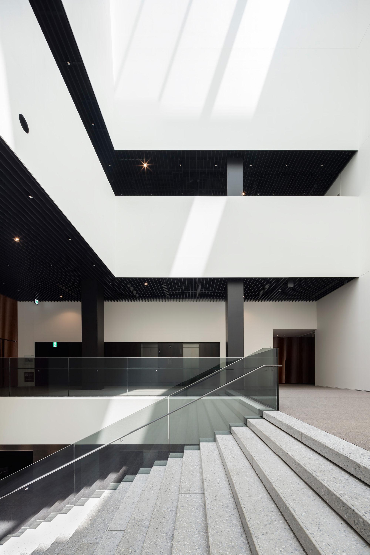GLA中京会館 | WORKS |