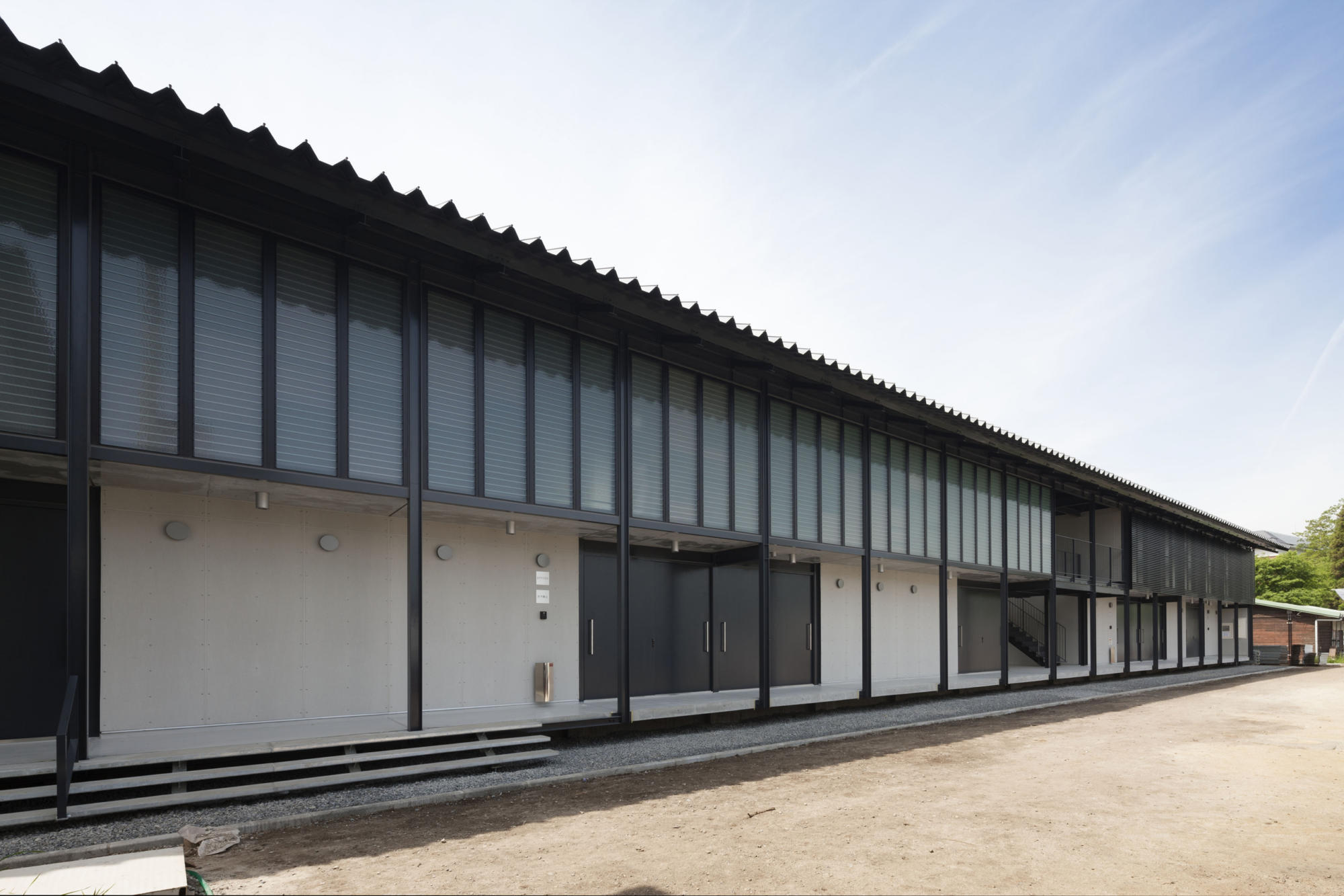Kyoto University Student Clubhouse, North Campus | WORKS |