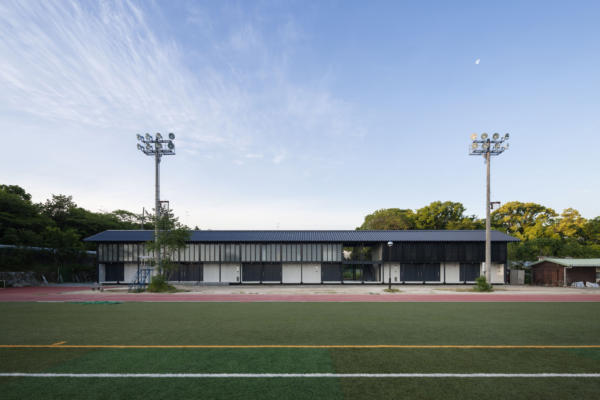 Kyoto University Student Clubhouse, North Campus