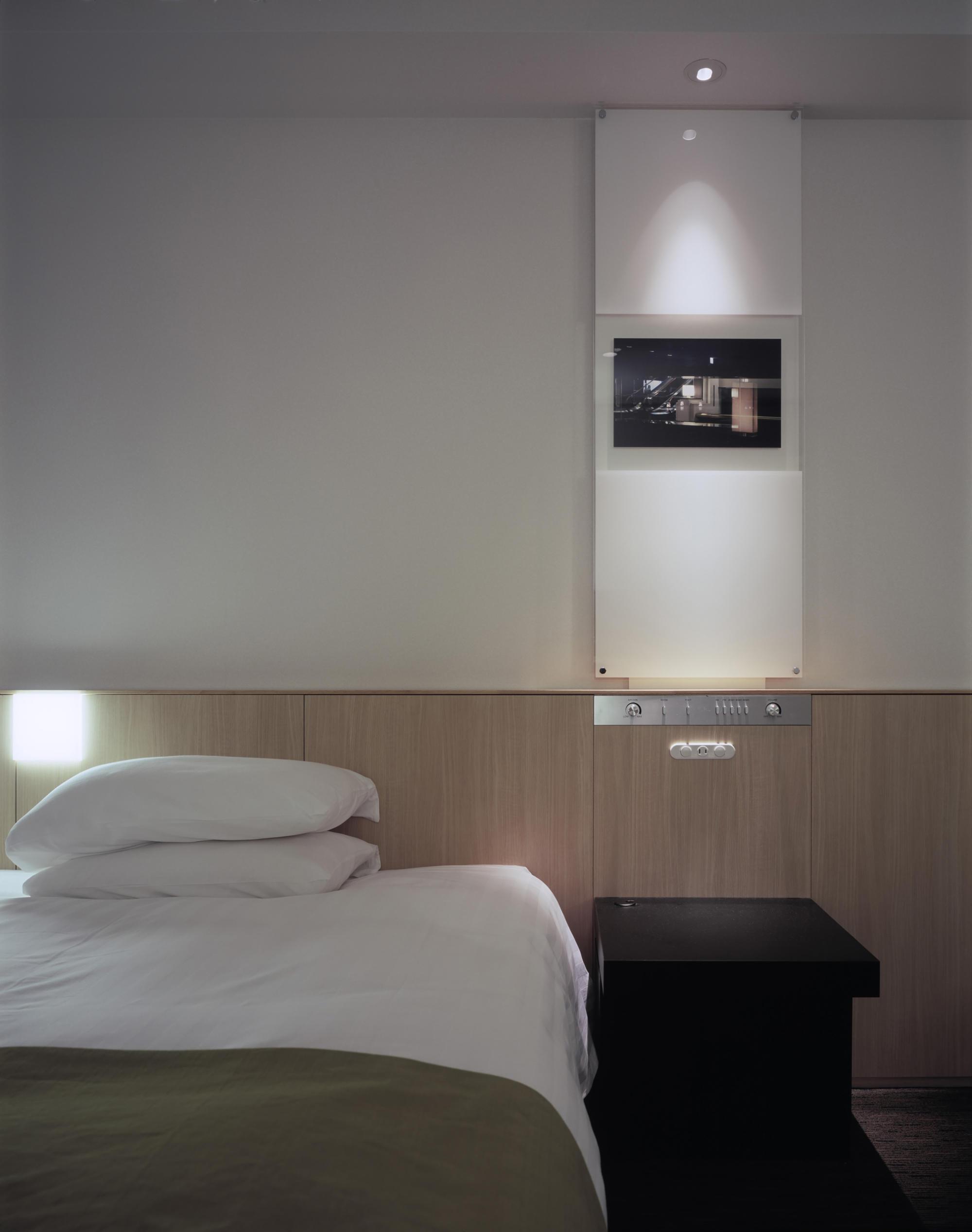 Kyoto Tokyu Hotel 2F&3F Room Renovation | WORKS |