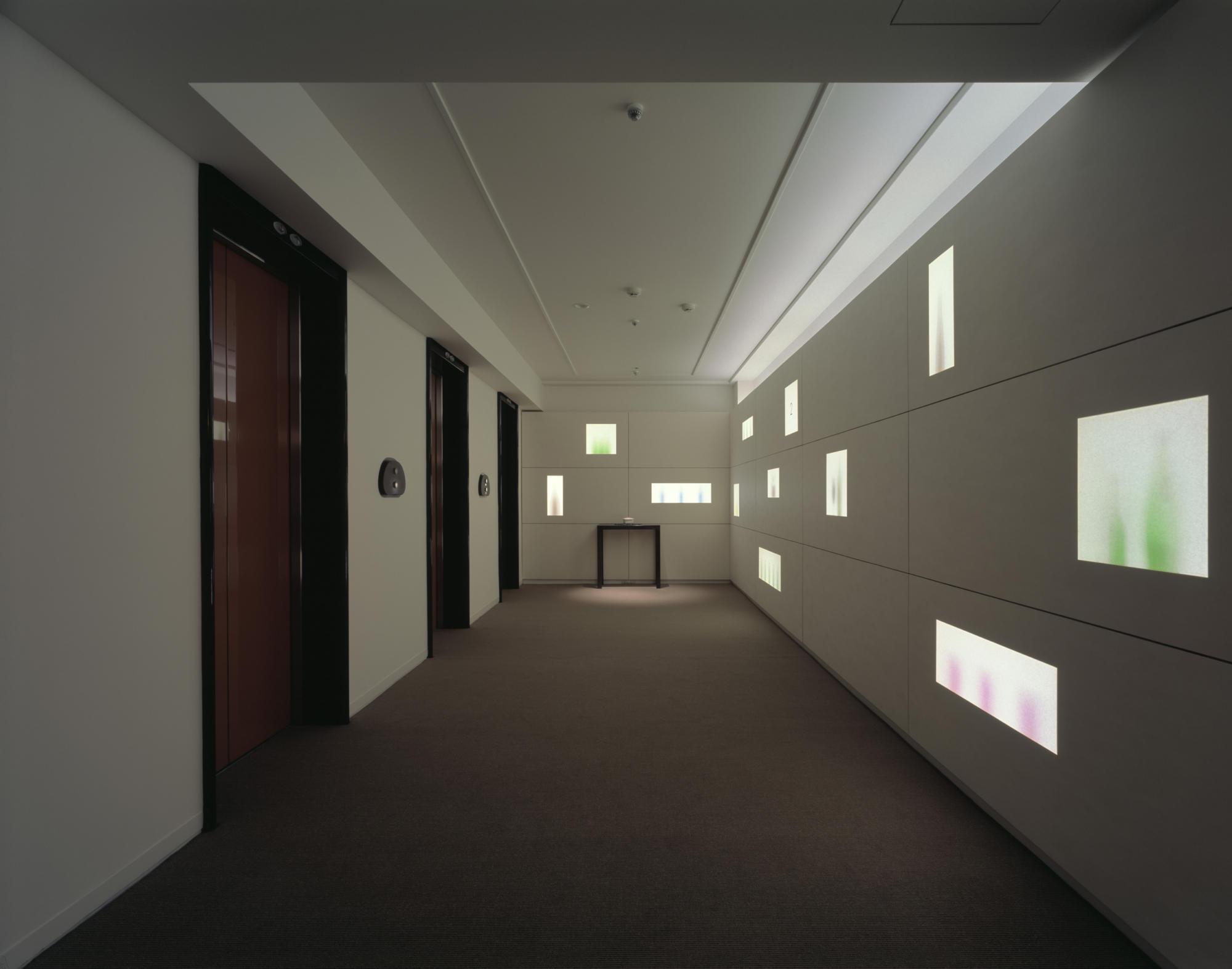 京都東急ホテル2階-3階改装 | WORKS |