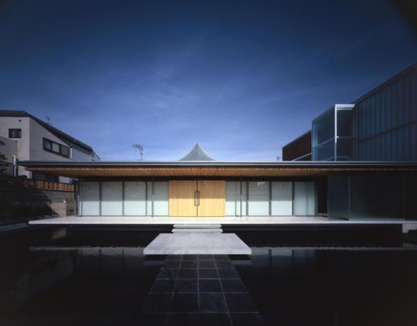 Kionji Temple