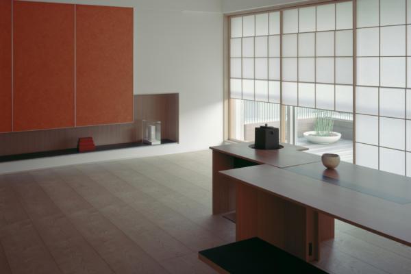 Zen Lounge III