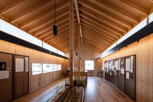 Ubukata Memorial Museum