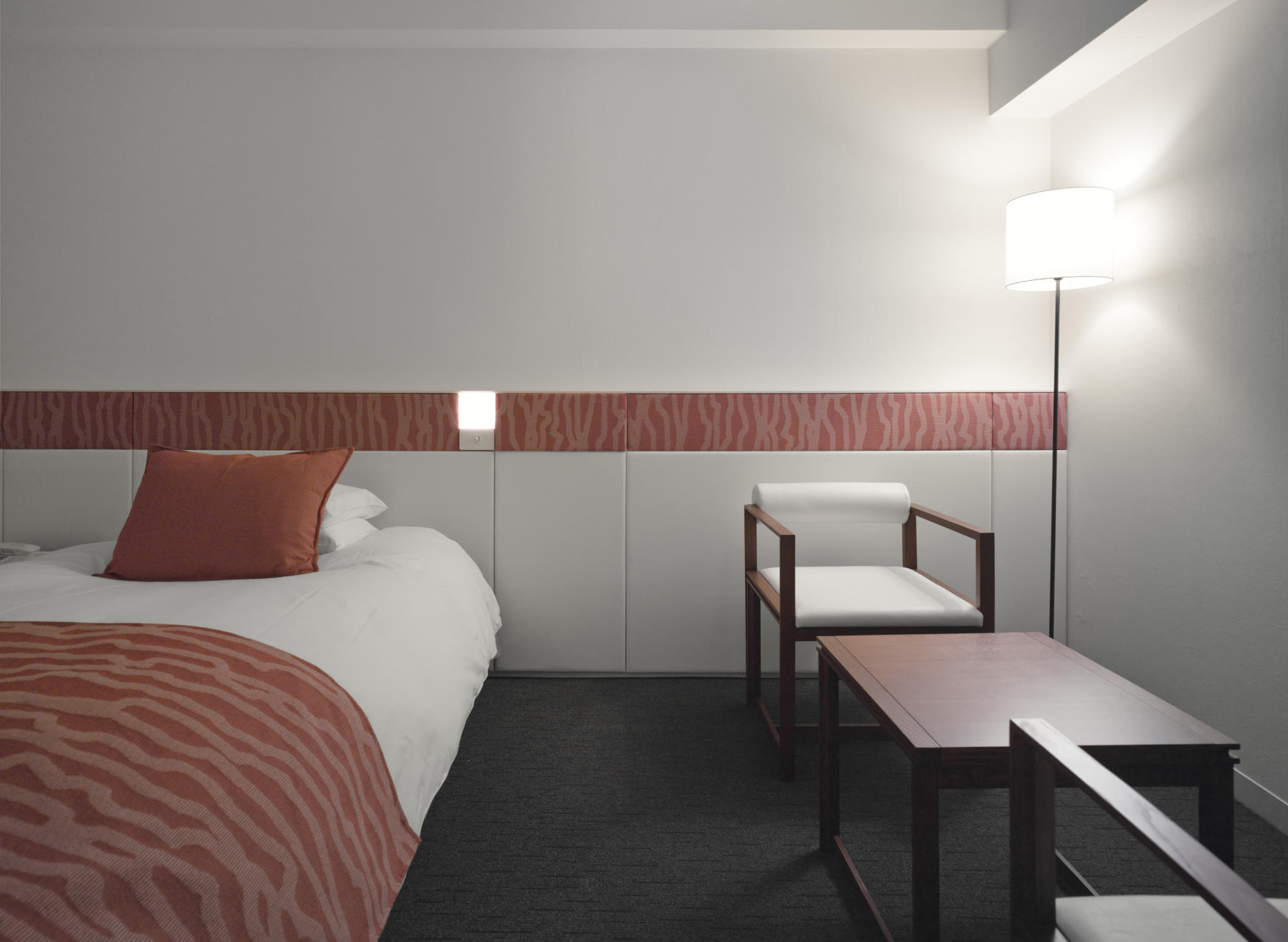 京都東急ホテル4階-6階改装 | WORKS |