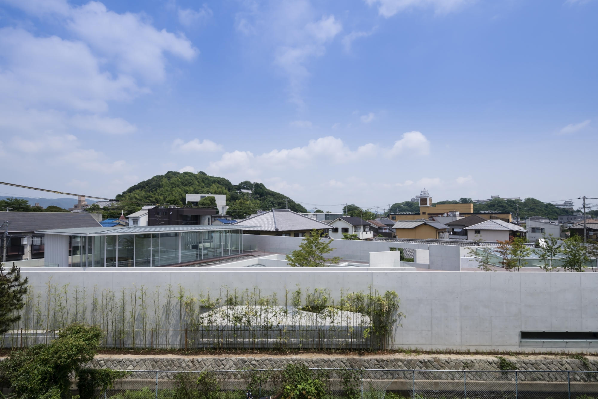 House in Yamanoi | WORKS |
