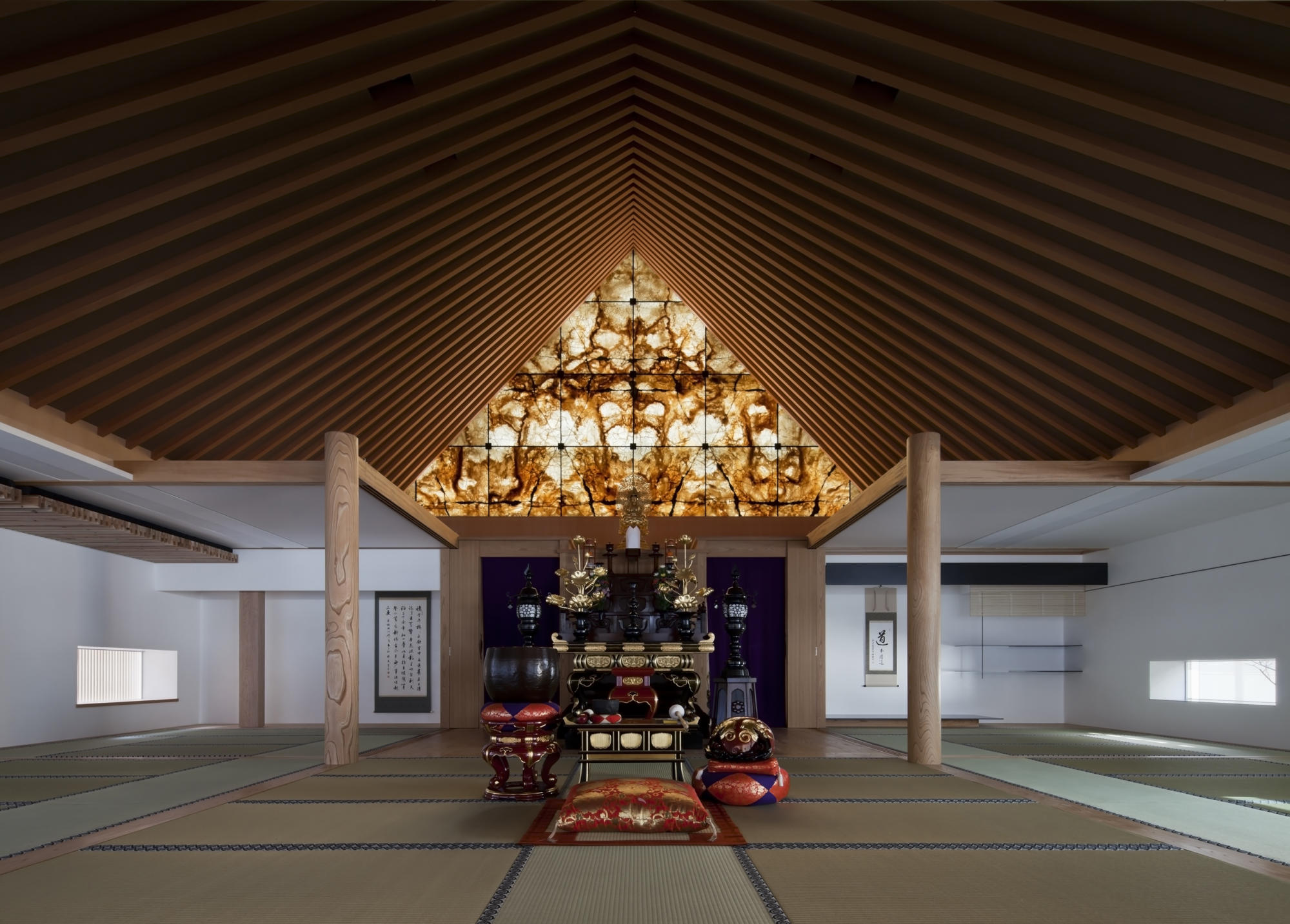 Kionji Temple | WORKS |