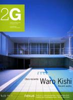 Waro Kishi Recent works