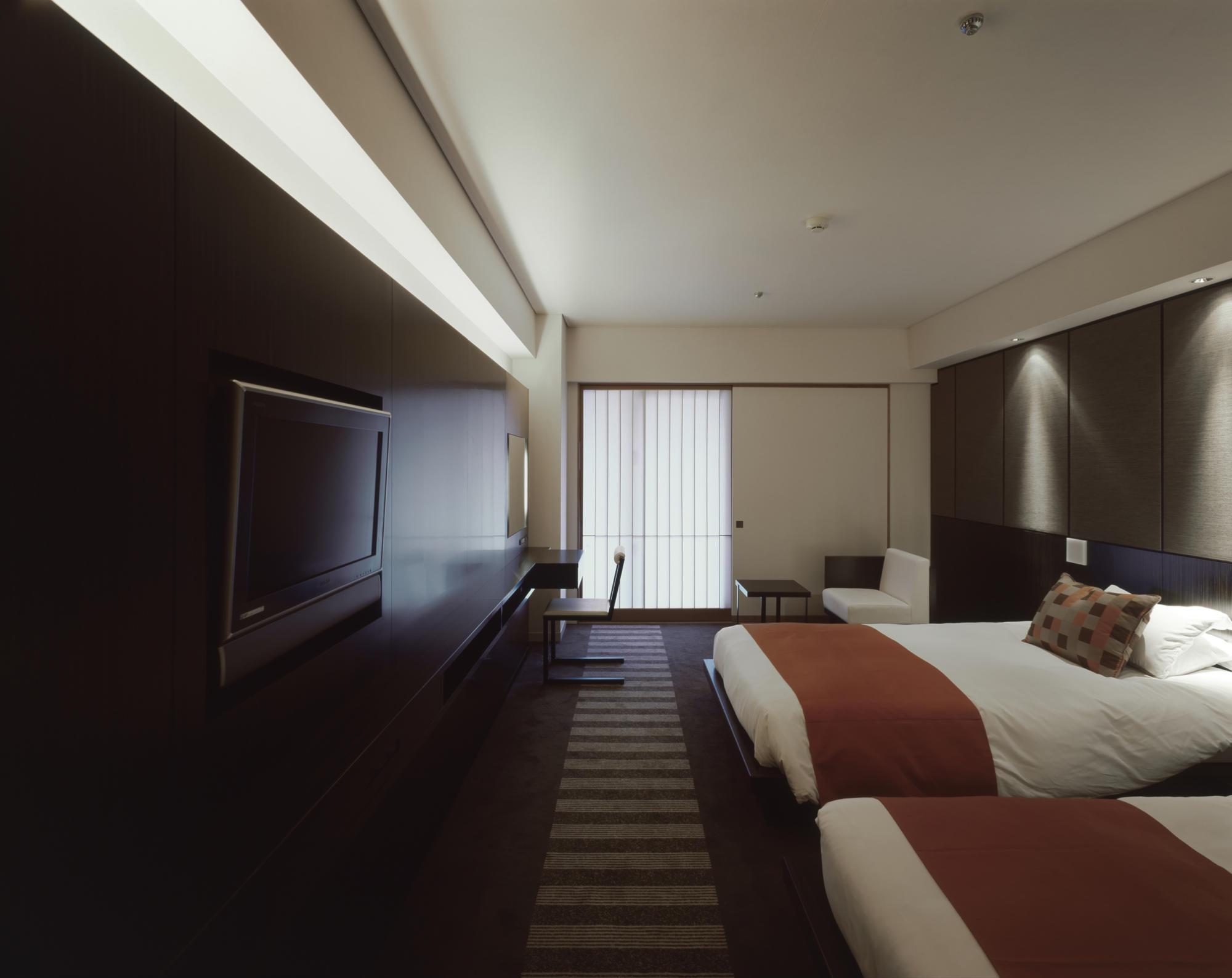 京都東急ホテル7階・8階改装 | WORKS |