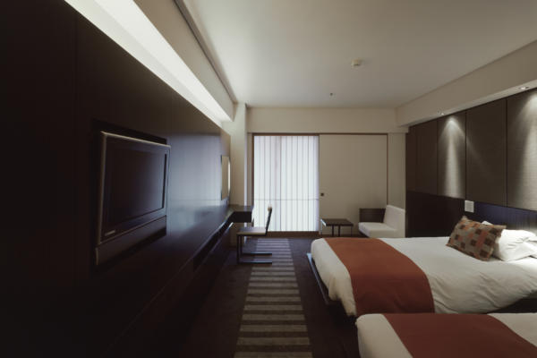 京都東急ホテル7階・8階改装
