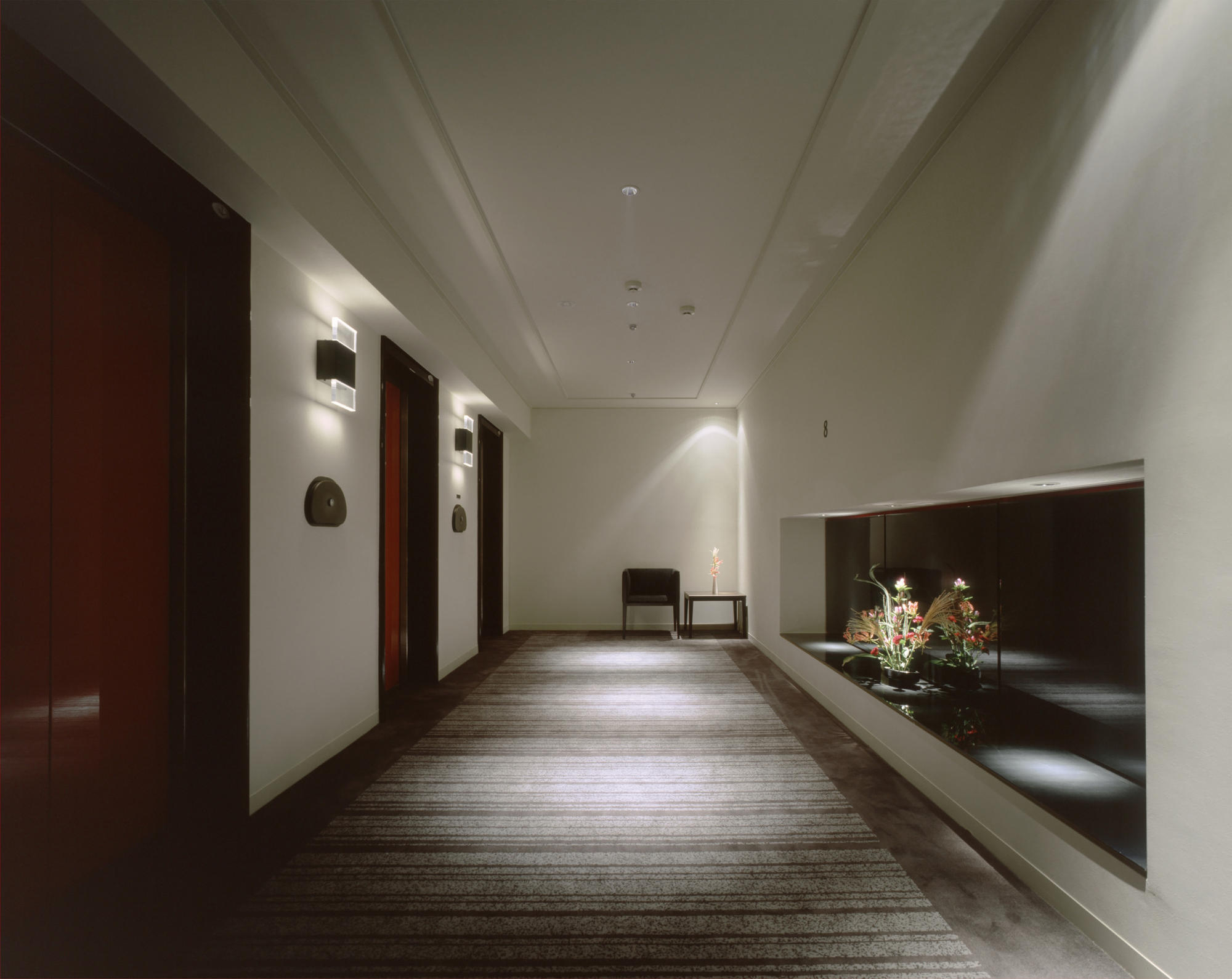 Kyoto Tokyu Hotel 7F&8F Room Renovation | WORKS |