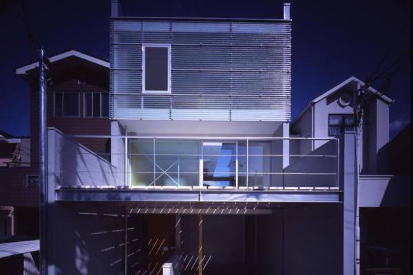 House-Standard 2004