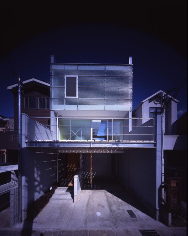 標準住宅2004