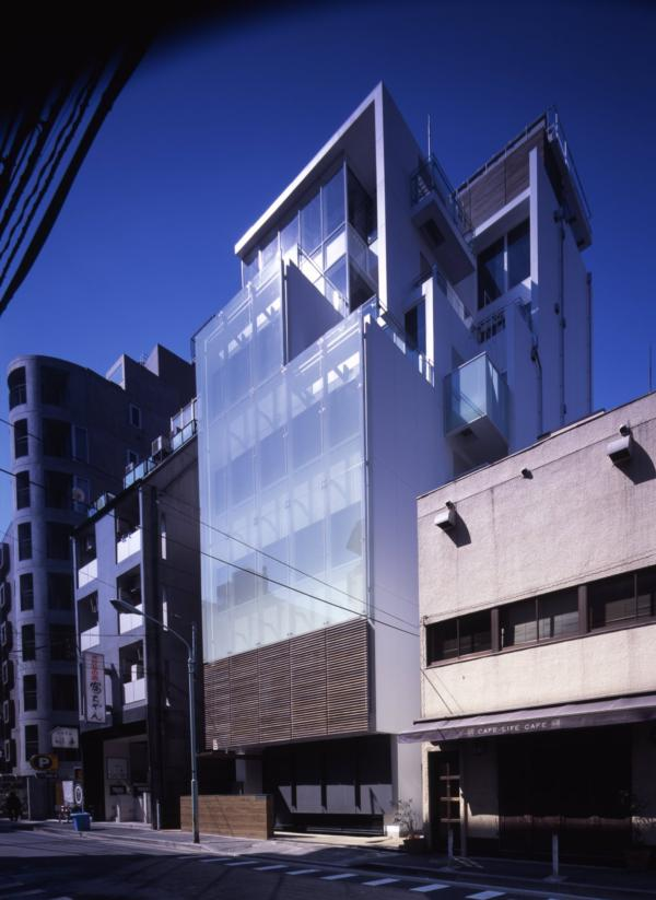 Azabu Juban Project