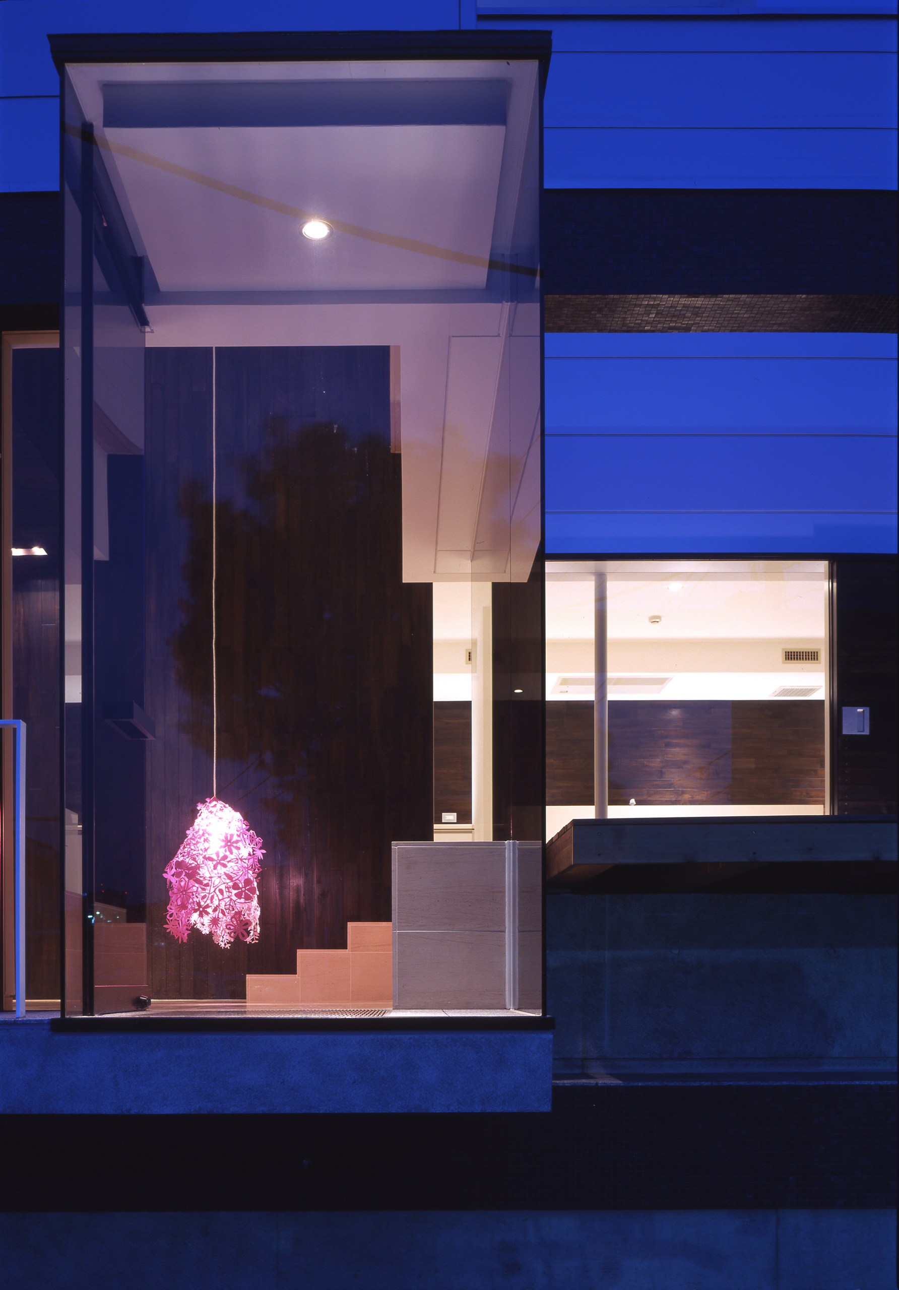 House in Yoyogi-uehara | WORKS |