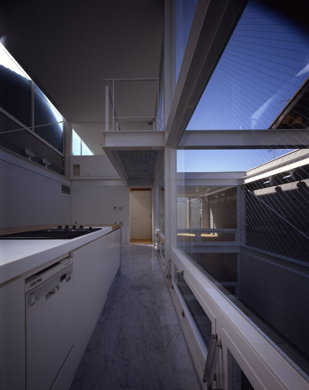 House in Shimogamo | WORKS |