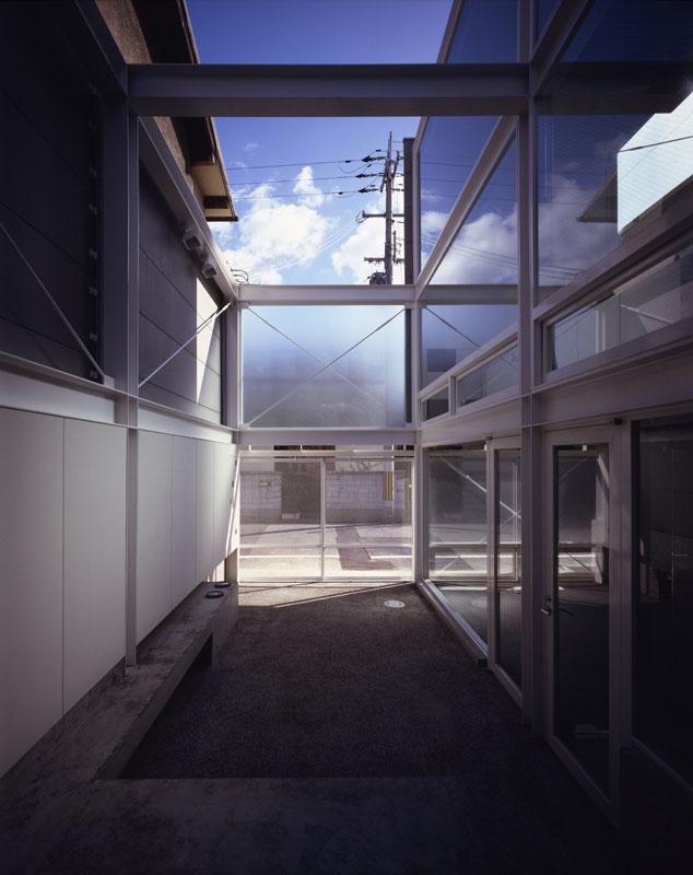下鴨の家 | WORKS |