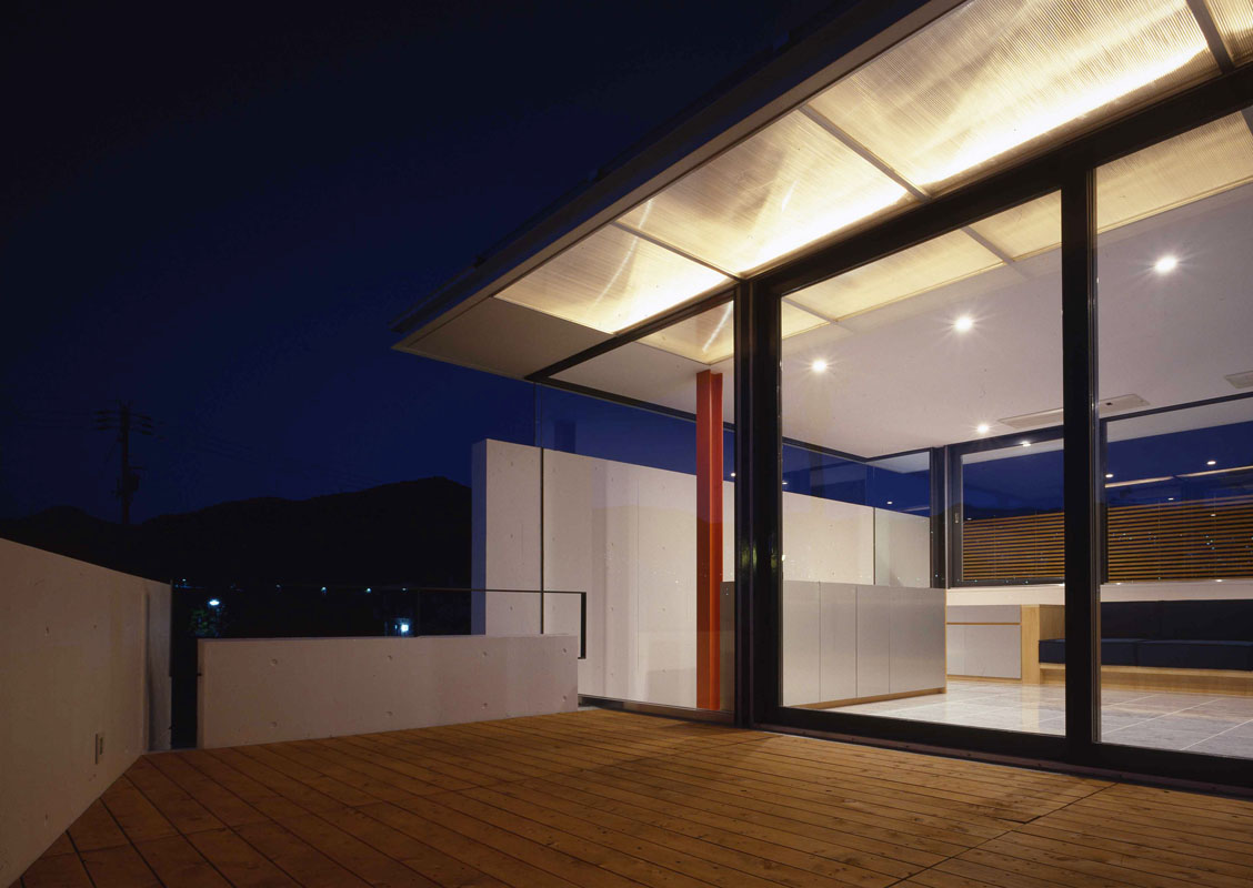 House in Takarazuka | WORKS |