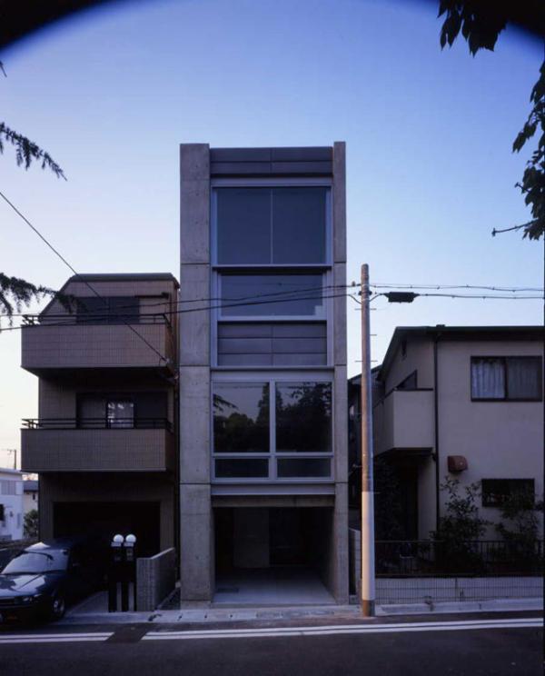 House in Higashinada