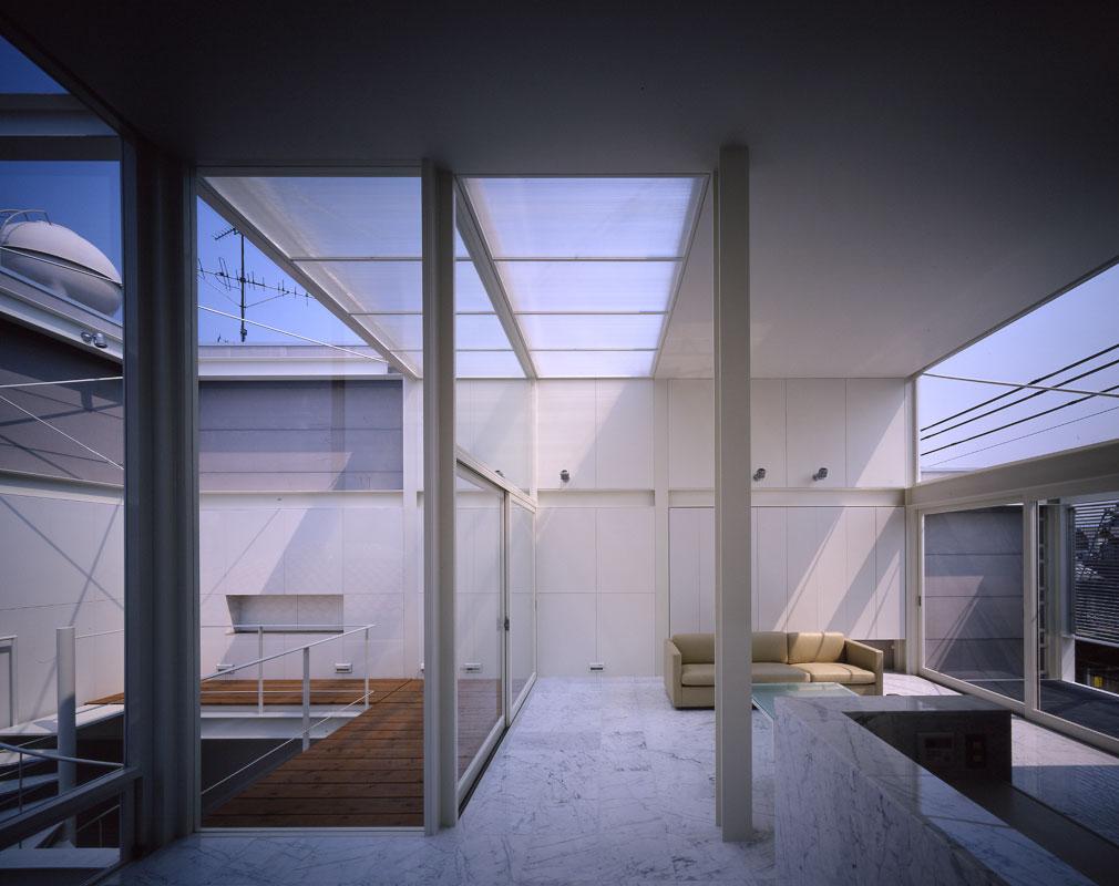 東大阪の家 | WORKS |