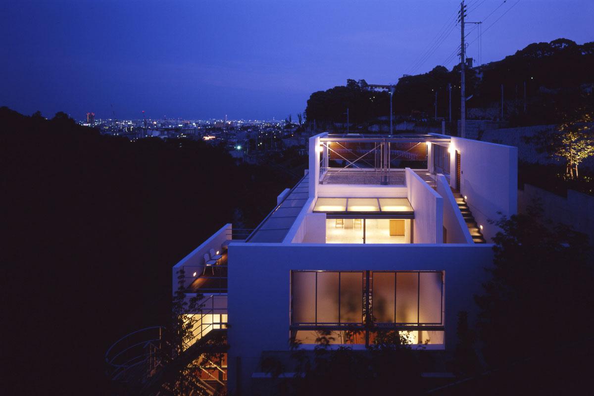 House in Kurakuen I | WORKS |