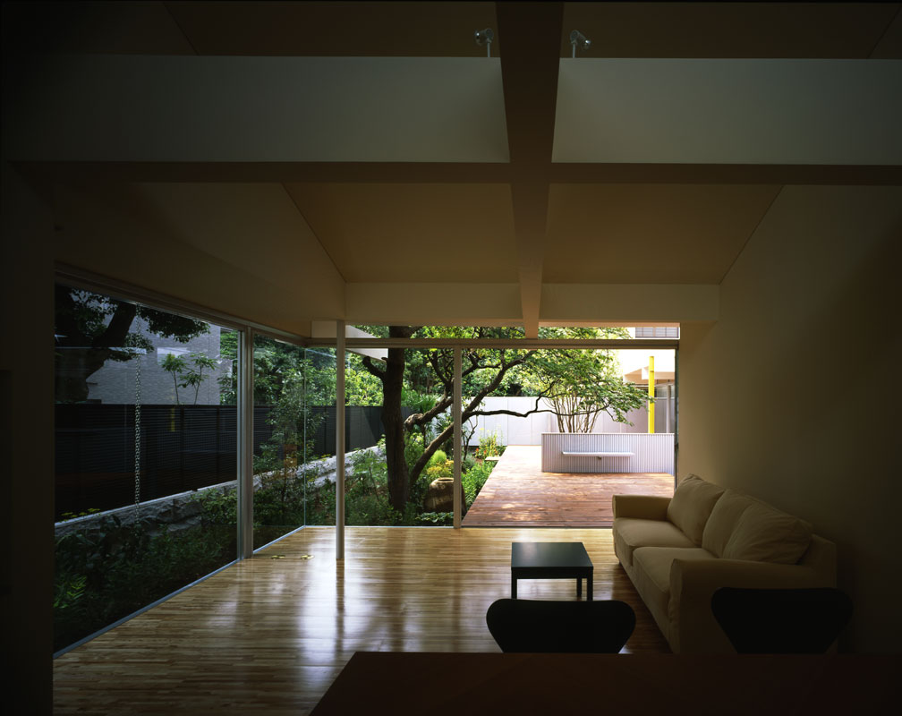 House in Bukyo | WORKS |
