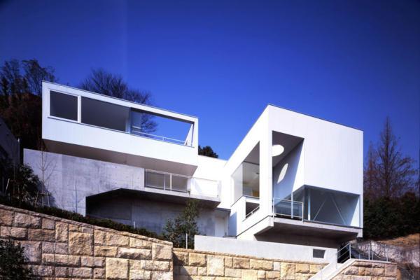 苦楽園の家Ⅱ
