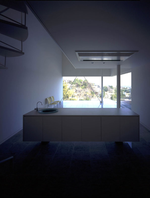 House in Kurakuen II | WORKS |