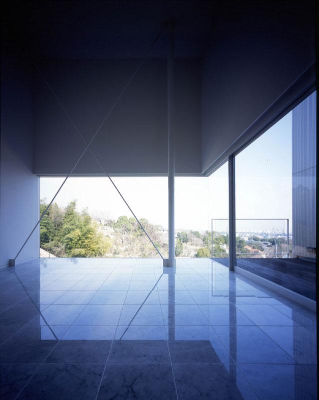 苦楽園の家Ⅱ | WORKS |