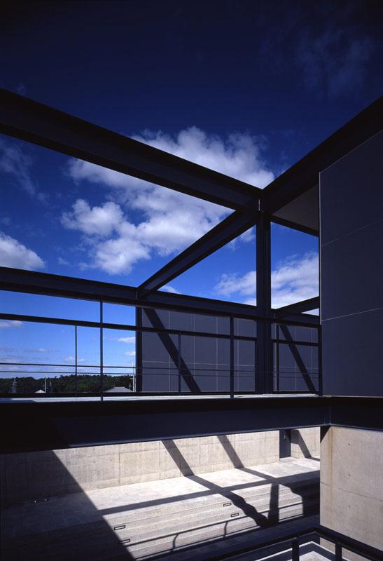 京都科学・開発センター | WORKS |