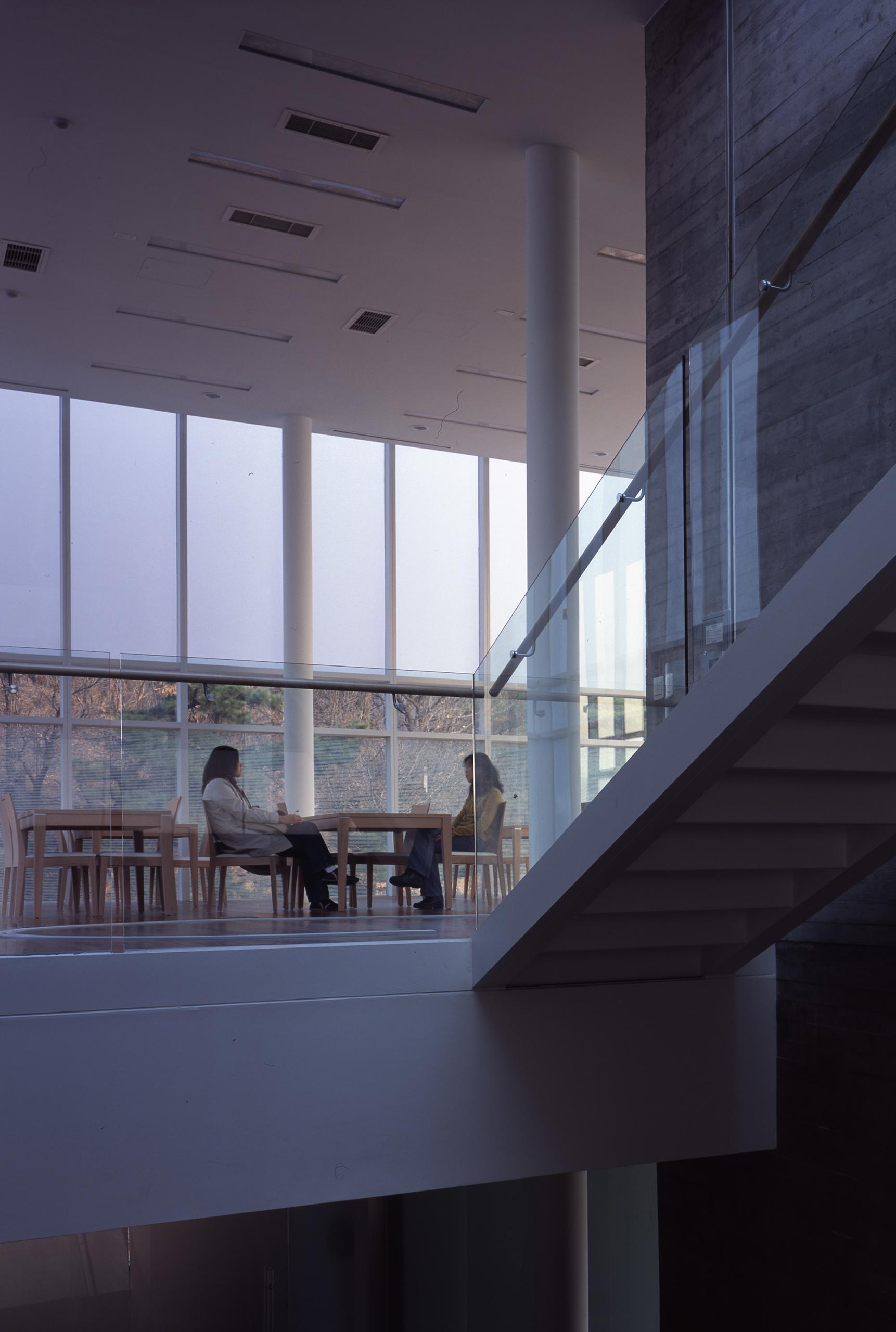 Paju SW office | WORKS |