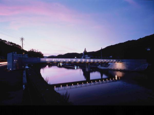 Yunokabashi Bridge