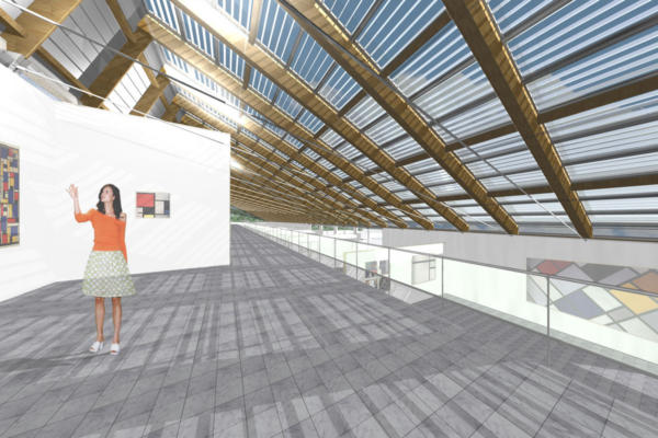 Aomori Museum Project