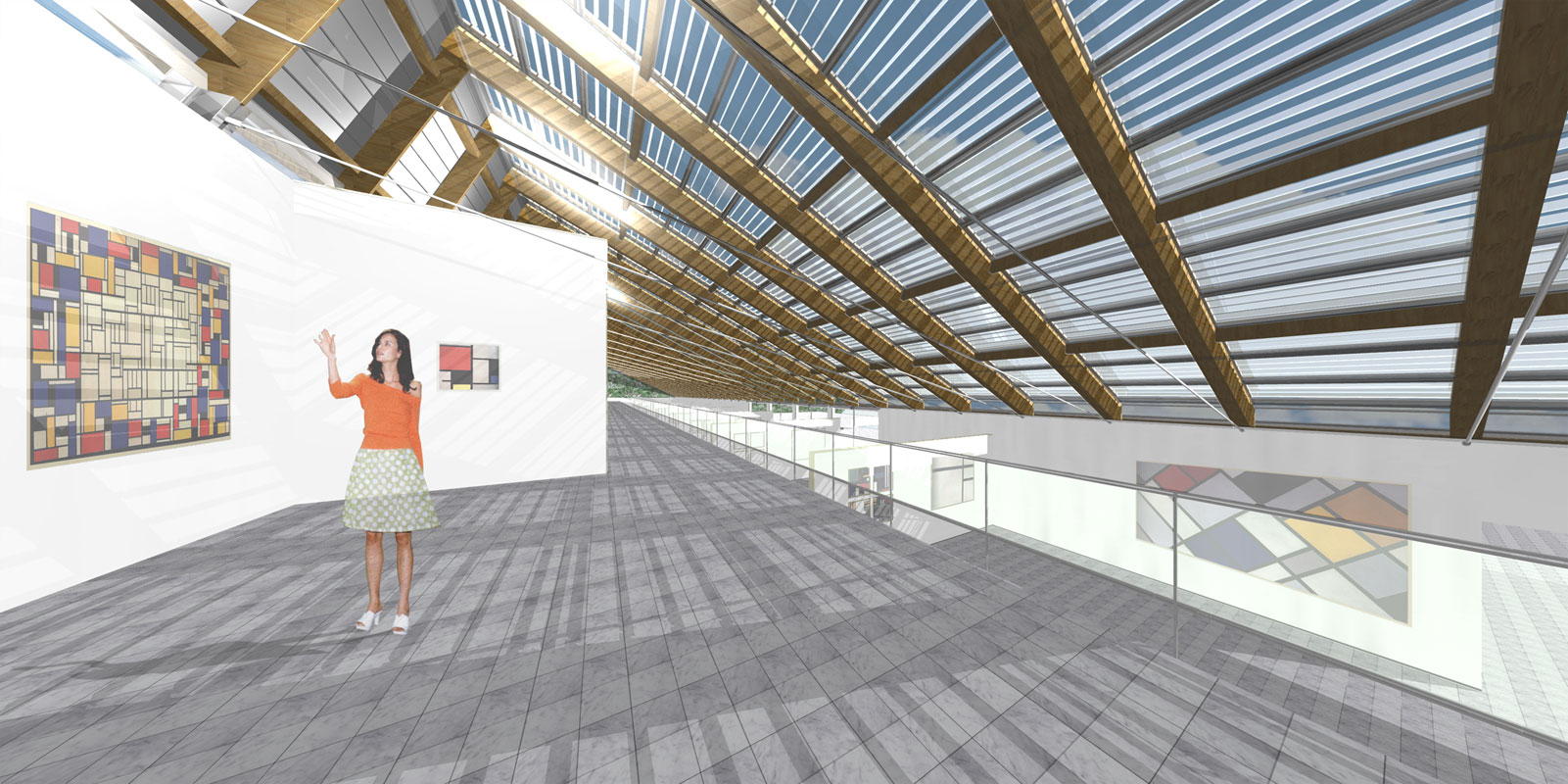 Aomori Museum Project | WORKS |
