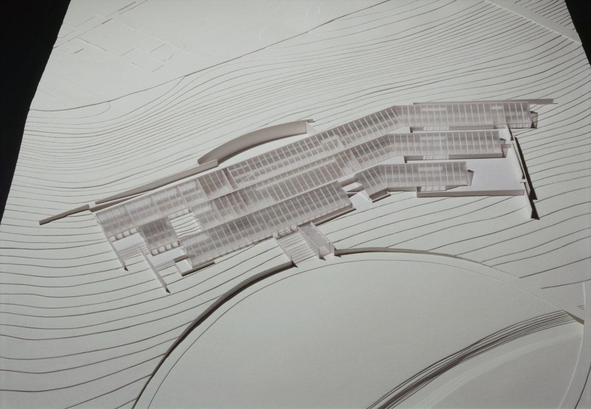 青森県立美術館 | WORKS |