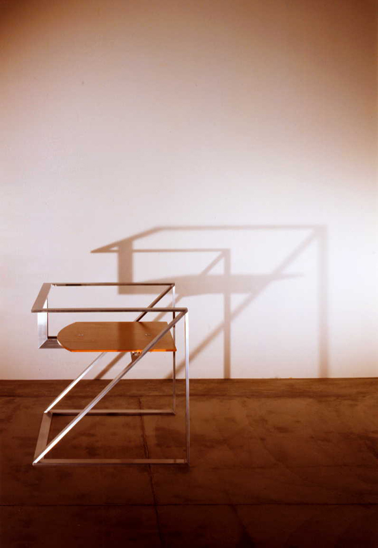 TS chair | WORKS |