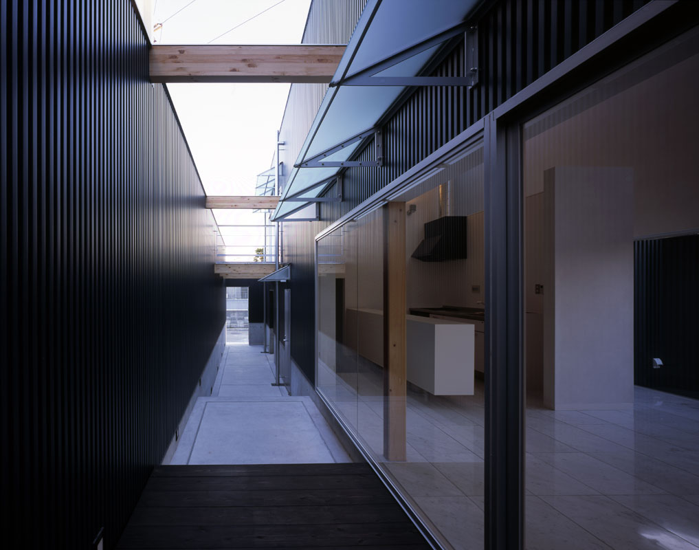 House in Sakai | WORKS |