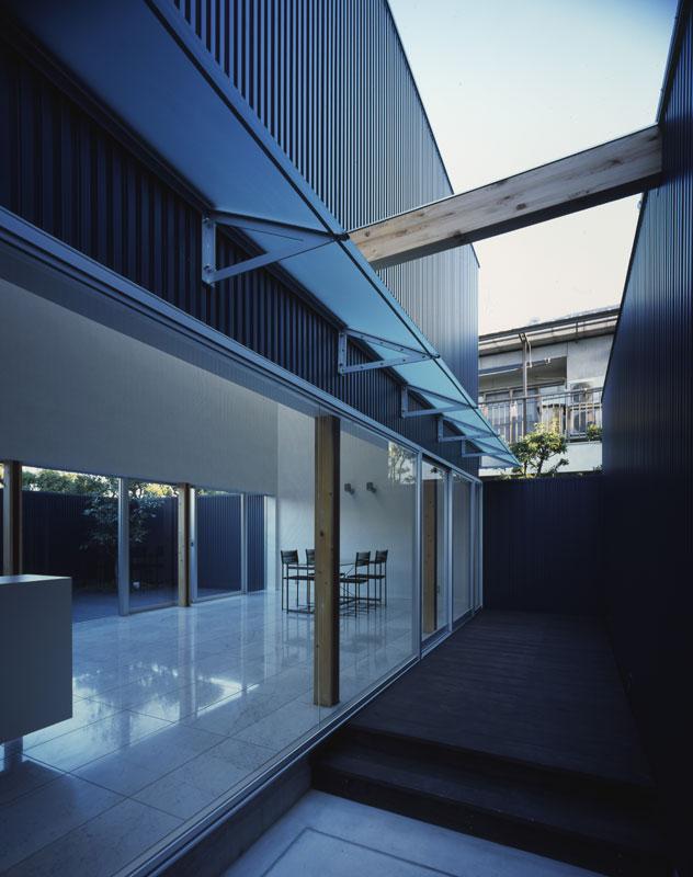 堺の家 | WORKS |