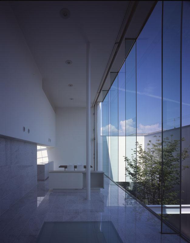House in Wakayama | WORKS |