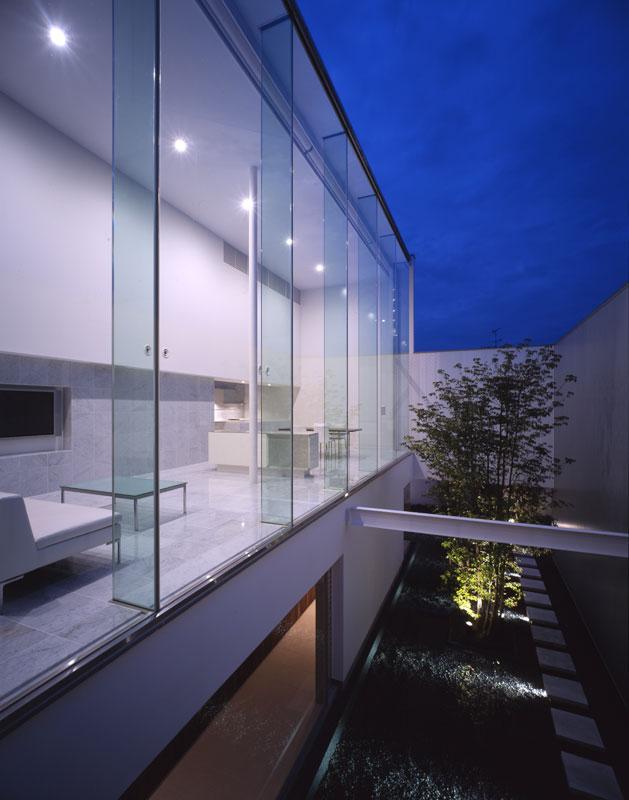 和歌山の家 | WORKS |